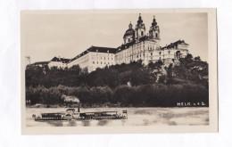 Autriche Stift Melk  BE - Melk