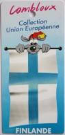 Forfait Ski Combloux Jaillet 05 Fév 01 - Titres De Transport
