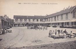4S - 29 - Roscoff - Finistère - Intérieur Du Sanatorium - N° 1945 - Roscoff