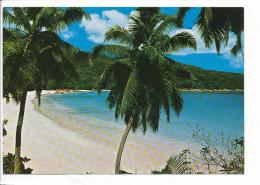 PK-CP Seychelles/Seychellen, Ungebraucht, Siehe Bilder! - *) - Seychellen
