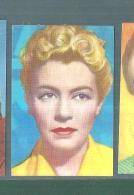 MARIE DEA  -FIGURINA N-276-,ARTISTI DEL CINEMA..CASA EDITRICE ASTRA.1951 - Cinema & TV