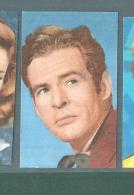 ROBERT RYAN  -FIGURINA N-264-,ARTISTI DEL CINEMA..CASA EDITRICE ASTRA.1951 - Cinema & TV