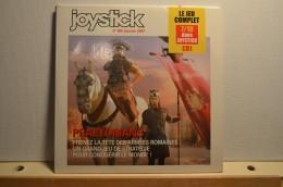 Joystick #189 De Janvier 2007 - Praetorians - Jeux PC