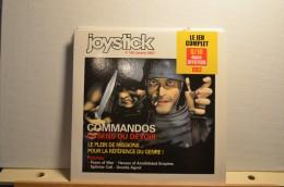 Joystick #189 De Janvier 2007 - Commando - Jeux PC