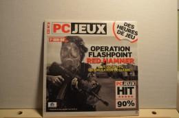 PC Jeux - Cd N°2  - Spécial été 2007 - Opération Flashpoint - Jeux PC