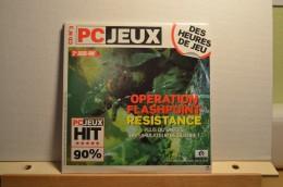 PC Jeux - Cd N°3  - Spécial été 2007 - Opération Flashpoint - Jeux PC
