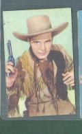 JAMES CRAIG-FIGURINA N-121-,ARTISTI DEL CINEMA..CASA EDITRICE ASTRA.1951 - Cinema & TV