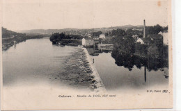 """CAHORS """" Moulin Du Périé ,coté Ouest"""" - Cahors"""