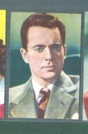 LARRY PARKS -FIGURINA N-25-,ARTISTI DEL CINEMA..CASA EDITRICE ASTRA.1951 - Cinema & TV