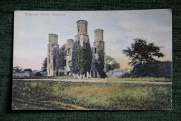 STAMFORD - Wothorpe Ruins. - Altri