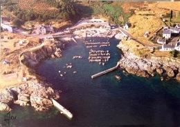 = Plouhinec - Plozevet - Le Petit Port De Pors Poulhan - Plouhinec