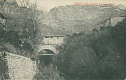 ES FORNALUTX / Puente De Can Gelat / - España