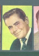 GLENN FORD -FIGURINA N-24-,ARTISTI DEL CINEMA..CASA EDITRICE ASTRA.1951 - Cinema & TV