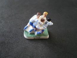 Fève De La Série Rugby - Le Pack - 2007 - Sports