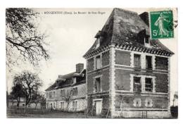 27 Bouquetot. Le Manoir De Bosc Roger - Other Municipalities
