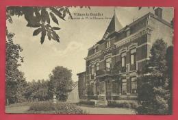 Villers-le-Bouillet - Propriété De M. Le Notaire Jonet - 1938 ( Voir Verso ) - Villers-le-Bouillet