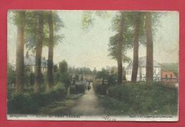 Brugelette - Restes Du Vieux Château - Jolie Carte Couleur - 1904 ( Voir Verso ) - Brugelette
