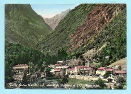 Valle Gesso (Cuneo) - S. Anna Di Valdieri - Panorama - Cuneo