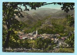 Melle (Valle Varaita) - Panorama - Cuneo