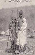 Afrique - Guinée - Jeunes Filles Région De Timbo (Fouta-Djallon) - Ethnie Tribu - Guinea Francesa