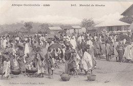 Afrique - Guinée - Marché De Kindia - Guinea