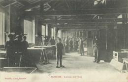 Lacanche Intérieur De L'usine - Francia