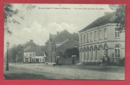 Leopoldsburg / Bourg Léopold - Vue Sur La Permanence De Police - 1913 ( Verso Zien ) - Leopoldsburg