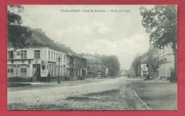 Leopoldsburg / Bourg Léopold - Rue Du Canal - 1913 ( Verso Zien ) - Leopoldsburg