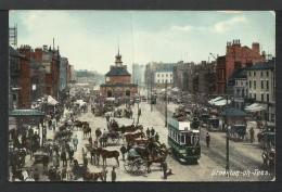 ENGLAND: Stockton-on-Tees - Durham