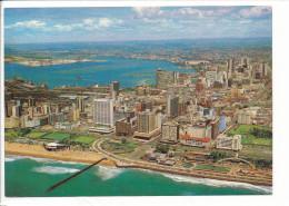 PK-CP Südafrika, Durban, Ungebraucht, Siehe Bilder! - *) - Südafrika