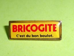 Pin's / Autres / Divers : Bricogite    TB1(7a) - Pin's & Anstecknadeln