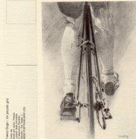 I MECCANISMI DEL PASSISTA - - Cyclisme
