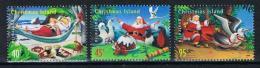 Christmaseiland Y/T 470 / 472  (**) - Christmas Island