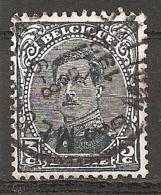 = Belgien 1915 - Michel 115 O = - 1915-1920 Albert I