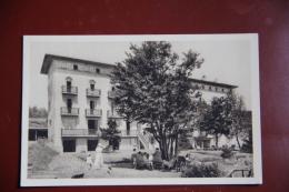 MONT AIGOUAL - Le Grand Hôtel - France