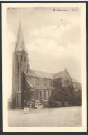 CPA - KRUISHOUTEM - CRUYSHAUTEM - Kerk   // - Kruishoutem