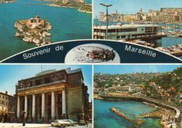 Souvenir De Marseille - Non Classificati