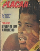 PLACAR - N.149 - JANEIRO 1973 - Libri, Riviste, Fumetti
