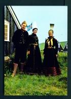 ICELAND  -  National Costumes  Unused Postcard - Iceland