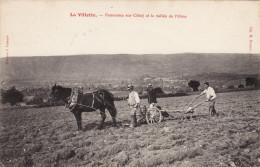 La Villette - Panorama Sur Clécy Et La Vallée De  L'Orne - Autres Communes