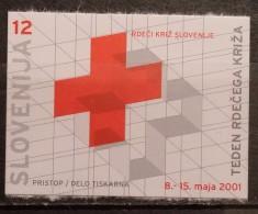 Slovenia, 2001, Mi: ZZ 24 (MNH) - Slovenia