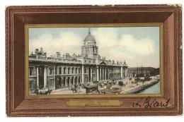 S4626 - Custom House Dublin - Dublin
