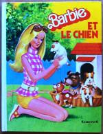 EO Editions Touret 1977 > Barbie #4 : BARBIE ET LE CHIEN Par Dolly & Gloria - Barbie
