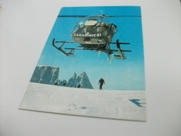 Elicottero  Helicopter CARABINIERI - Elicotteri
