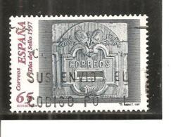 España/Spain-(usado) - Edifil  3471 - Yvert  3048 (o) - 1931-Hoy: 2ª República - ... Juan Carlos I