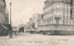 VERSAILLES LA RUE DUPLESSIS 78 YVELINES - Versailles