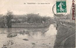 TRAPPES LA MARE SAVIN 78 YVELINES - Trappes