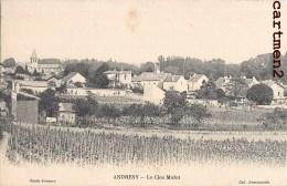 ANDRESY LE CLOS MALOT 78 YVELINES - Andresy