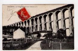 CPA/RAS496/CHAUMONT LE VIADUC 1907 - Chaumont