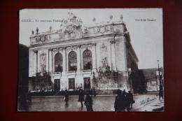 LILLE - Le Théâtre - Lille